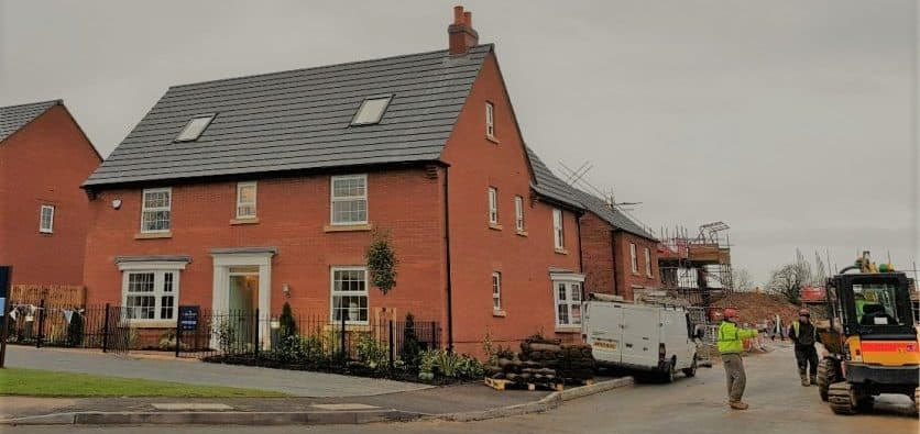 Nationwide House Price Report