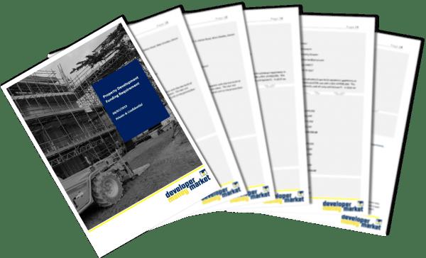 compare property development finance lenders
