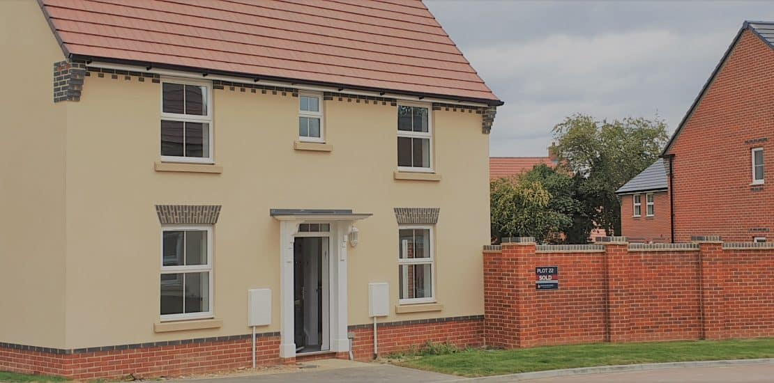 Finding Property Development Funding