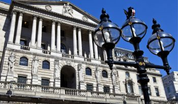 interest rates could move up or down