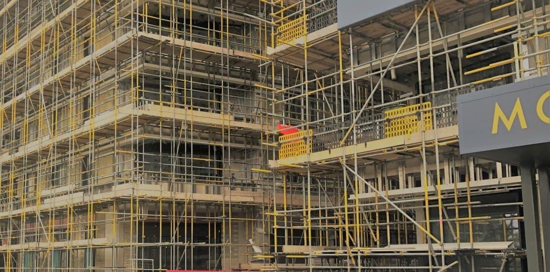 Property development finance leads
