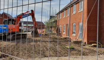 New Build Completions Up 11%