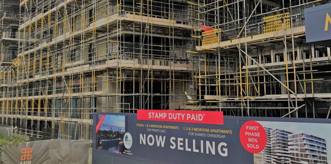 UK Housing Market 2020
