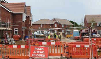 Loans for property development