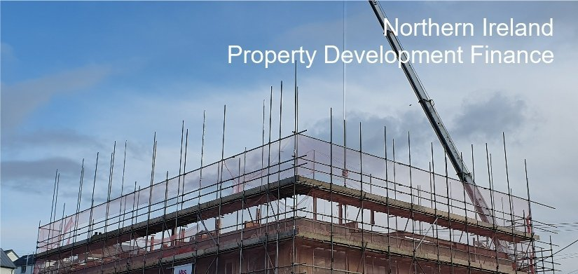 Northern Ireland Property Development Finance