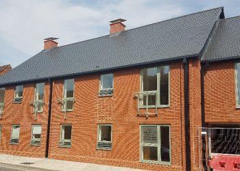 Property development exit loans