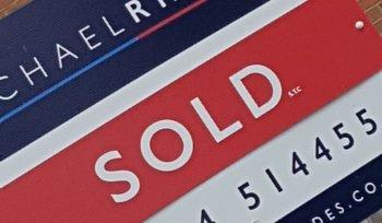 Latest house price index