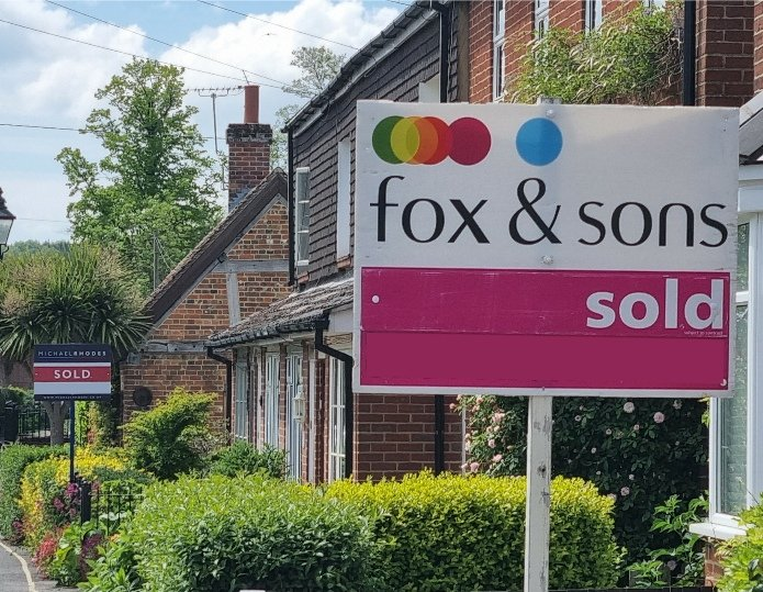 Average UK Home Prices