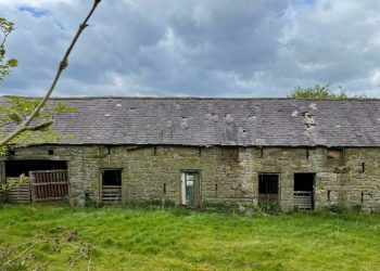 Funding for Barn conversions