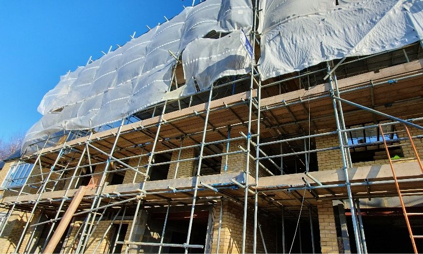 Equity Investment for Property Development